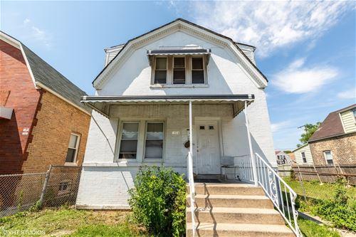1036 N Pulaski, Chicago, IL 60651