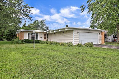 1485 W Budd, Kankakee, IL 60901