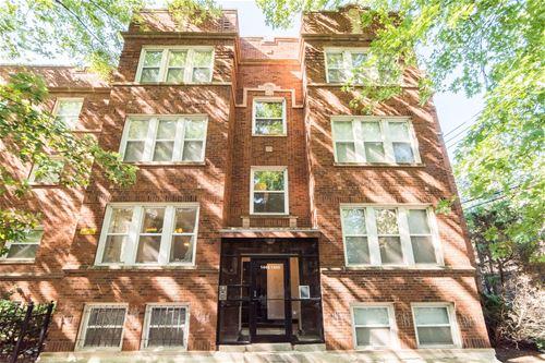1450 W Arthur Unit 2, Chicago, IL 60626 Rogers Park