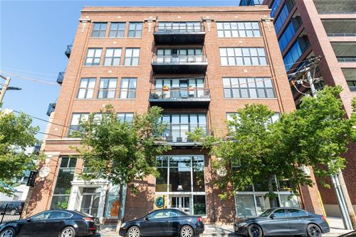 215 N Aberdeen Unit 406A, Chicago, IL 60607 West Loop