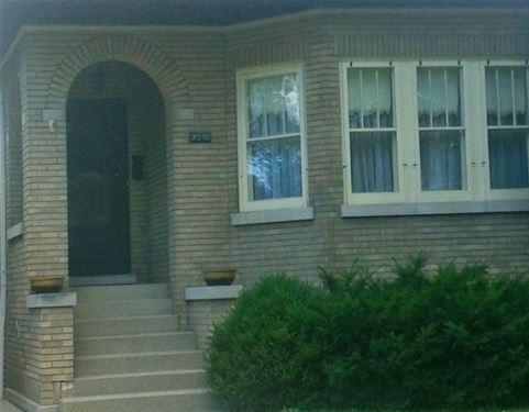 7118 N Overhill, Chicago, IL 60631 Edison Park