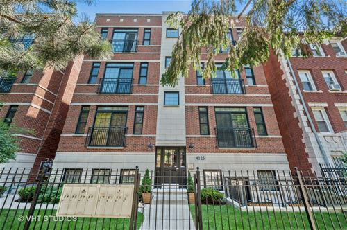 4125 N Kenmore Unit F, Chicago, IL 60613 Uptown