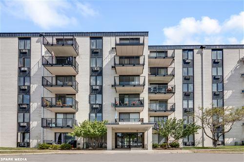 9098 W Terrace Unit 6J, Niles, IL 60714