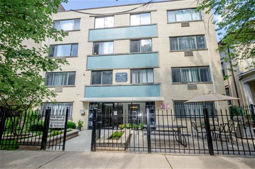 6012 N Kenmore Unit 4D, Chicago, IL 60660 Edgewater