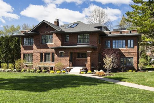 264 Sheridan, Winnetka, IL 60093