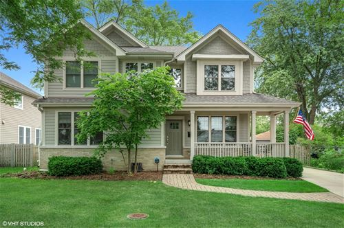 915 Rolling Pass, Glenview, IL 60025