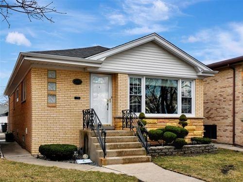 5632 N Mulligan, Chicago, IL 60646 Norwood Park