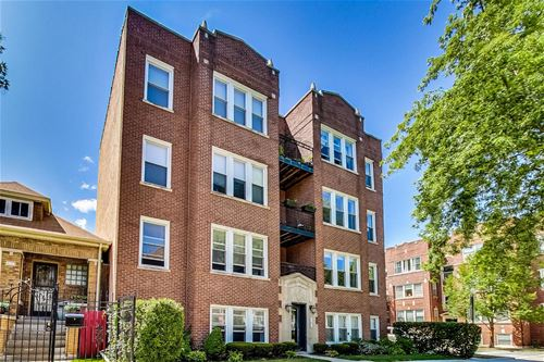4054 N Albany Unit G, Chicago, IL 60618 Irving Park