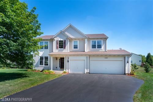1249 Mallard, Hoffman Estates, IL 60192