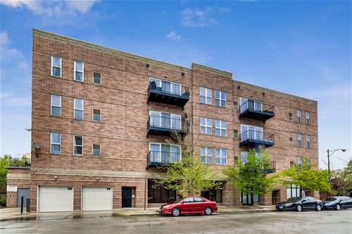 647 N Green Unit 201, Chicago, IL 60642 River West