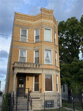 1841 N Lawndale Unit 3W, Chicago, IL 60647 Logan Square