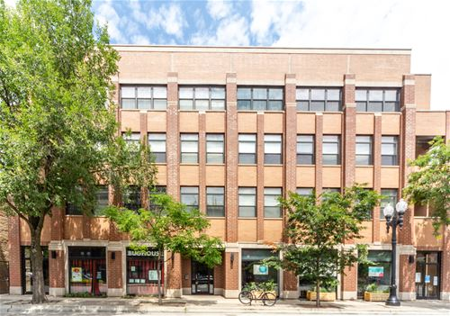1908 W Irving Park Unit 403, Chicago, IL 60613 Northcenter