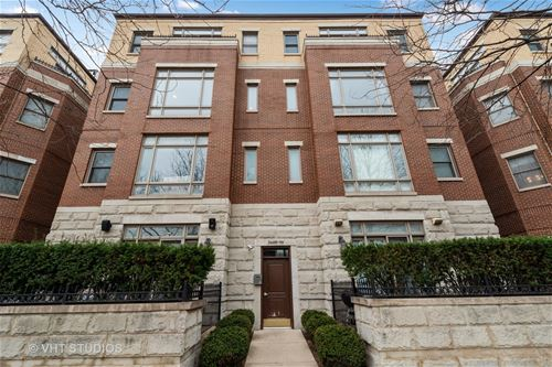 3448 N Ashland Unit 3S, Chicago, IL 60657 West Lakeview