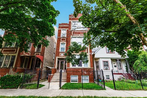 4118 N Monticello, Chicago, IL 60618 Irving Park