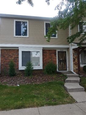 2403 Provincetown Unit 0, Country Club Hills, IL 60478