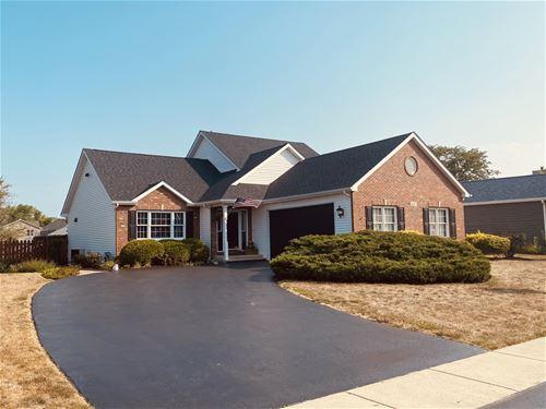 427 Fairhaven, Yorkville, IL 60560