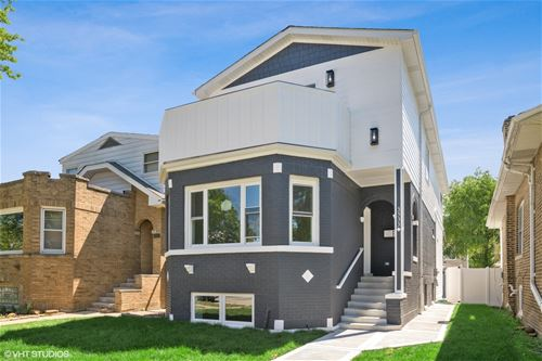 3533 N Oriole, Chicago, IL 60634 Belmont Heights