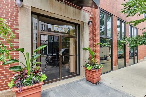 1728 N Damen Unit 103, Chicago, IL 60647 Bucktown
