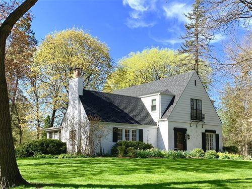652 Oak, Barrington, IL 60010