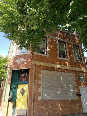 4158 S Campbell, Chicago, IL 60632 Brighton Park