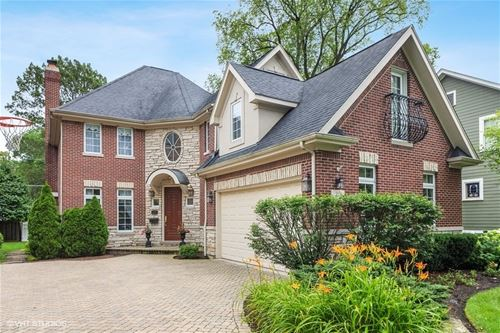 313 N County Line, Hinsdale, IL 60521