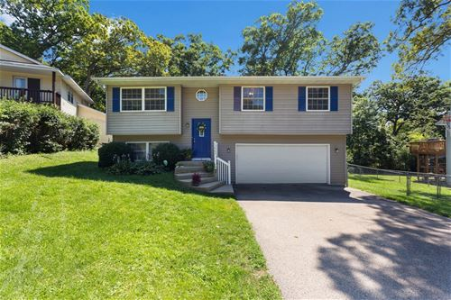 323 Shower, Spring Grove, IL 60081
