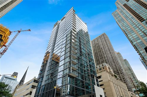 8 E Huron Unit 1601, Chicago, IL 60611 River North