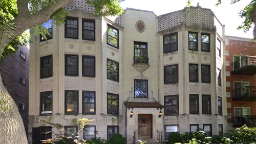 2443 W Lunt Unit GE, Chicago, IL 60645 West Ridge