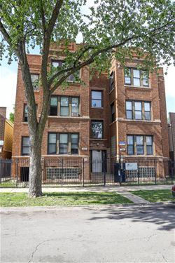 3350 W Evergreen, Chicago, IL 60651 Humboldt Park