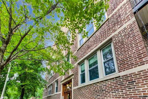 3515 N Lakewood Unit 2, Chicago, IL 60657 West Lakeview