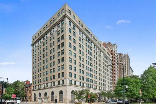 2100 N Lincoln Park West Unit 9AS, Chicago, IL 60614 Lincoln Park