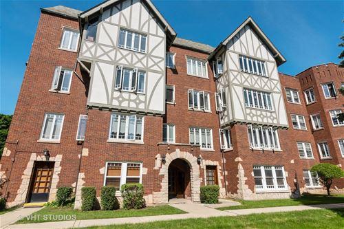 2484 W Estes Unit 2, Chicago, IL 60645 West Ridge