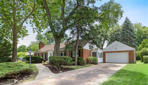 411 E Rockwell, Arlington Heights, IL 60005