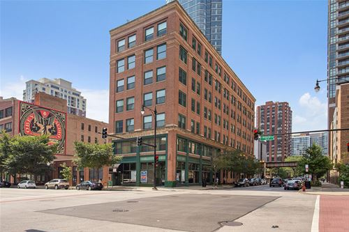 900 S Wabash Unit 302, Chicago, IL 60605 South Loop