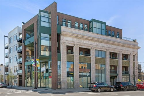1623 W Melrose Unit 502, Chicago, IL 60657 West Lakeview