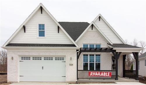 5740 Carpenter (Lot 9), Downers Grove, IL 60516
