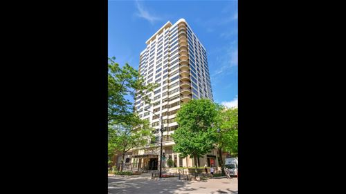 1501 N State Unit 17A, Chicago, IL 60610 Gold Coast