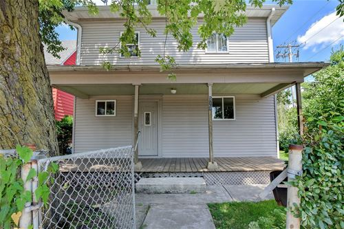 513 E Jackson, Joliet, IL 60432