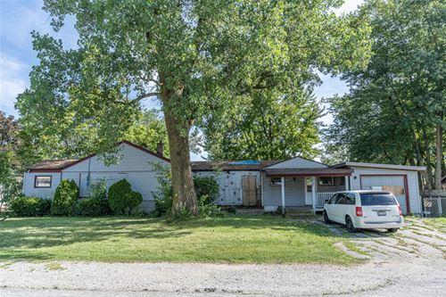 6627 173rd, Tinley Park, IL 60477