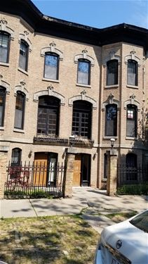 2217 N Cleveland Unit CHS, Chicago, IL 60614 Lincoln Park