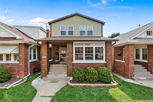 4511 N Lowell, Chicago, IL 60630 Mayfair
