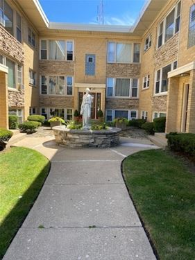 5503 W Edmunds Unit 1F, Chicago, IL 60630