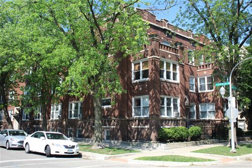 3503 N Lakewood Unit 1, Chicago, IL 60657 West Lakeview