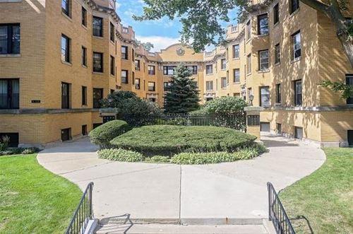 4822 S Dorchester Unit 2, Chicago, IL 60615 Kenwood