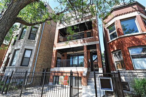 1044 W Diversey Unit 1, Chicago, IL 60614 Lakeview