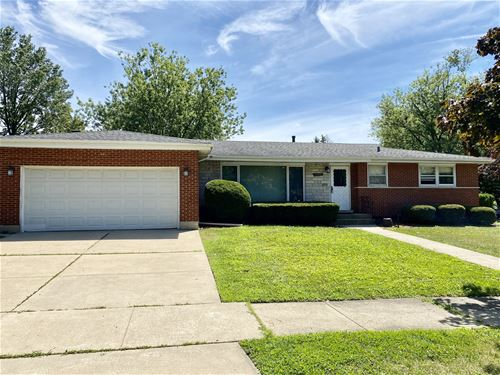 14427 S 87th, Orland Park, IL 60462