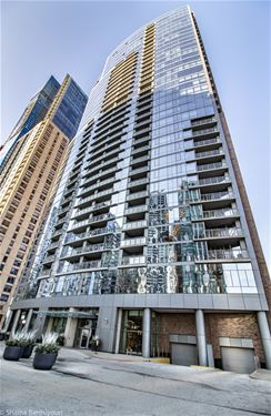 450 E Waterside Unit 2305, Chicago, IL 60601 New Eastside