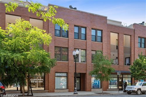 4114 N Lincoln Unit 204, Chicago, IL 60618