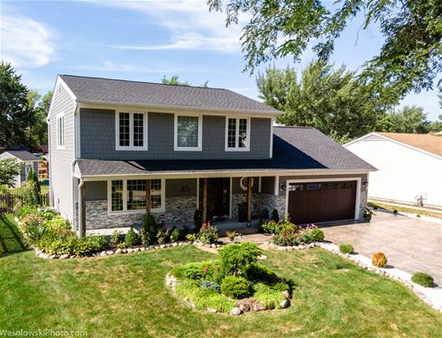 160 S Garden, Roselle, IL 60172