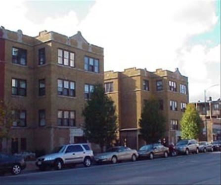 1335 W Addison Unit 2B, Chicago, IL 60613 West Lakeview